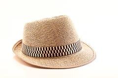 Fashion hat isolated Stock Photo