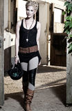 Fashion In Horse Riding Stock Images