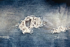 Fashion jeans design Royalty Free Stock Images