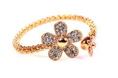 Fashion jewellery Royalty Free Stock Photo