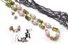 Free Fashion Jewelry Stock Photos - 32672793