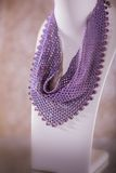 Fashion jewelry, beads, decorations Stock Image
