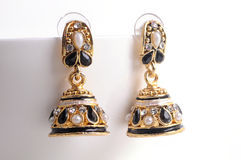 Fashion jewelry Royalty Free Stock Image