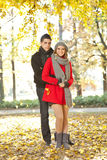 Fashion love couple Royalty Free Stock Photo