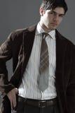 Fashion Male Stock Photography