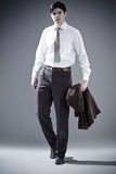 Fashion Male Royalty Free Stock Image