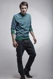 Fashion Male Stock Image