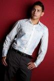 Fashion Man Stock Photography