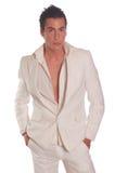 Fashion man Royalty Free Stock Photos