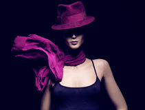 Fashion mannequin Royalty Free Stock Photography
