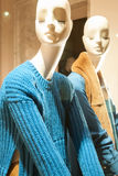 Fashion mannequin Stock Photography