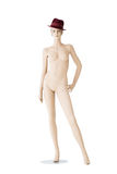Fashion mannequin Royalty Free Stock Photo