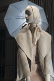 Fashion mannequin retail display. Fashim mannequin retail display sale stock image