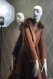 Fashion mannequin retail display. Fashim mannequin retail display sale stock photos