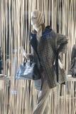 Fashion mannequin retail display. Fashim mannequin retail display sale royalty free stock photo
