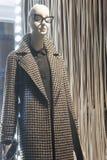 Fashion mannequin retail display. Fashim mannequin retail display sale royalty free stock image