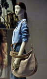 Fashion mannequin Stock Image