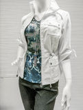 Fashion mannequine Royalty Free Stock Images