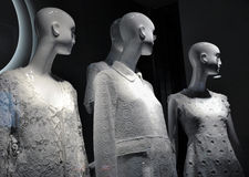 Fashion mannequins Royalty Free Stock Image