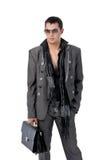 Fashion men pants Royalty Free Stock Photo
