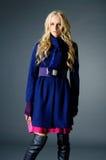 Fashion model Royalty Free Stock Photography