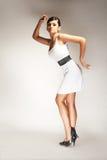 Fashion model Stock Images