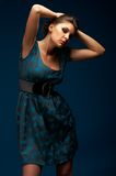 Fashion Model Royalty Free Stock Images