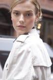 Fashion model Beauty portrait Royalty Free Stock Photo