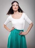 Fashion model Stock Photography