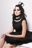 Fashion Model Royalty Free Stock Images