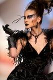 Fashion model wears clothes by Catalin Botezatu Royalty Free Stock Photo