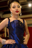 Fashion Modeling Royalty Free Stock Photos