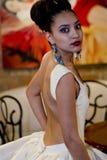 Fashion Modeling Royalty Free Stock Image
