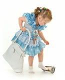 Fashion-monger Royalty Free Stock Photo