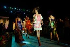 Fashion Mumbai Stock Image