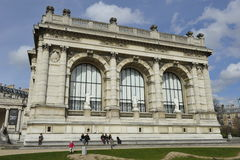 Fashion Museum Palais Galliera, France, Paris Stock Photography