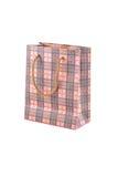 Fashion paper bag Stock Photos