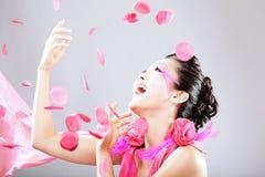 Fashion photo Stock Images