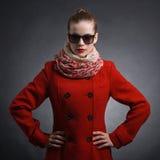Fashion photo. Stock Image