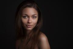 Fashion photo of woman beauty Royalty Free Stock Image