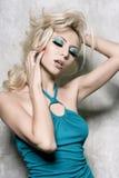 Fashion photo women Royalty Free Stock Photo