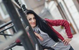 Fashion photo Royalty Free Stock Images