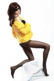 Fashion photoshoot Royalty Free Stock Image