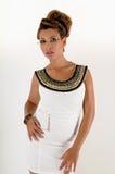 Fashion Princess ! Royalty Free Stock Images