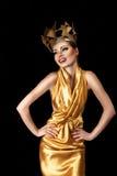 Fashion queen Stock Photos