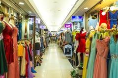Fashion Retail Stock Photography