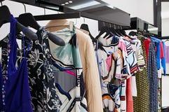 Fashion retail Stock Images
