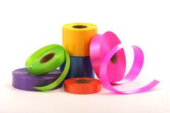 Fashion Ribbons Stock Images