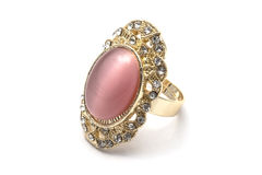 Fashion Ring royalty free stock photo