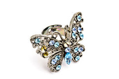 Fashion Ring Royalty Free Stock Images